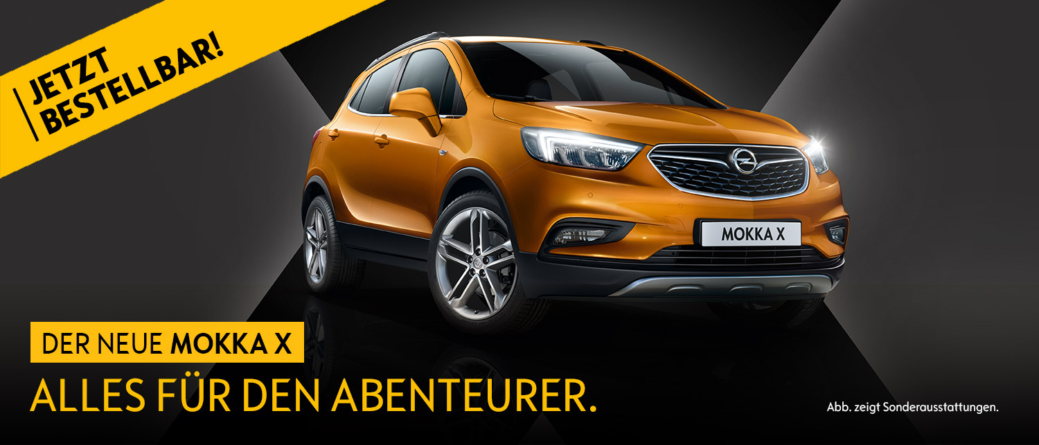 opel mokka als crossover mit komfort freiraum. Black Bedroom Furniture Sets. Home Design Ideas